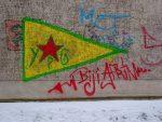Krieg dem Krieg - Freiheit für Rojava