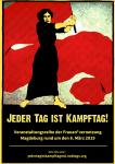 Jeder Tag ist Kampftag! – Magdeburg