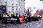 Kurzes Fazit zum Internationalistischen Block auf der Anti-IMK-Demo