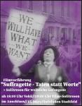 PAM: [15 März] Essen und Filmvorführung, danach Soli-Tresen für weibliche Gefangene