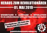 PAF: 01.Mai 2019 in Finsterwalde