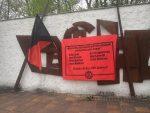 PAF: Gedenken an die antifaschistischen WiderstandskämpferInnen von Finsterwalde