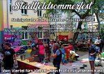 PAM: Straßenfest am 31.08.19