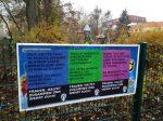 Frauen*vernetzung Magdeburg: Gewalt an Frauen hat System – zurückschlagen statt wegsehen!