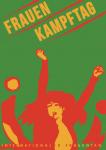 Internationaler Frauen*kampftag 2020: Heraus zum kämpferischen 8. März!